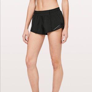 """Hotty Hot Shorts 2.5"""""""